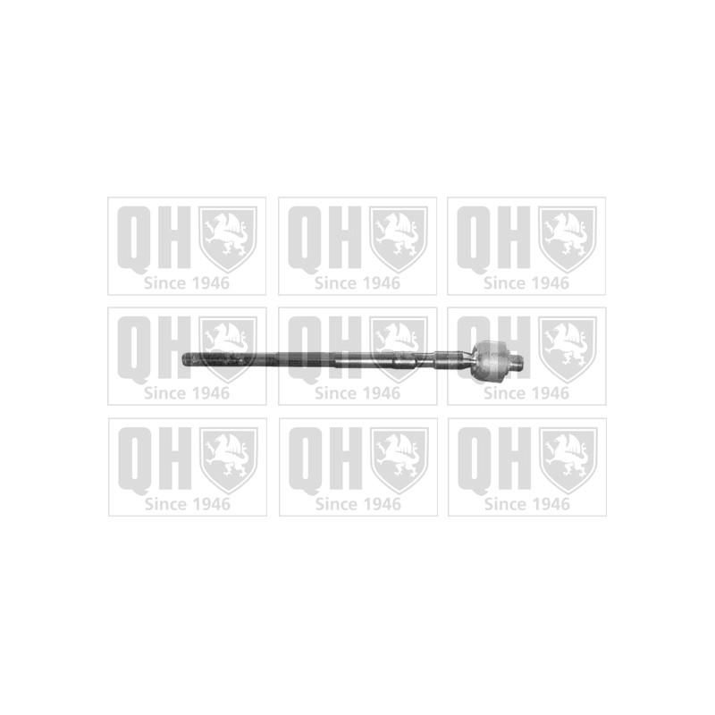 Rotule de direction intérieure, barre de connexion QUINTON HAZELL [QR3343S]