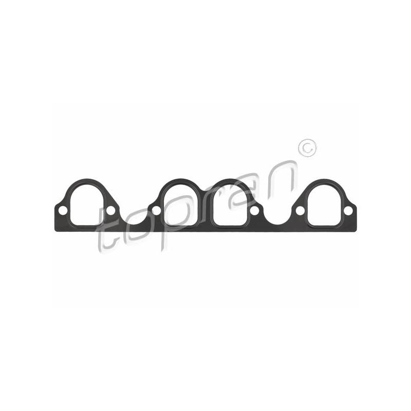 Joint d'étanchéité, collecteur d'admission TOPRAN [100 320]