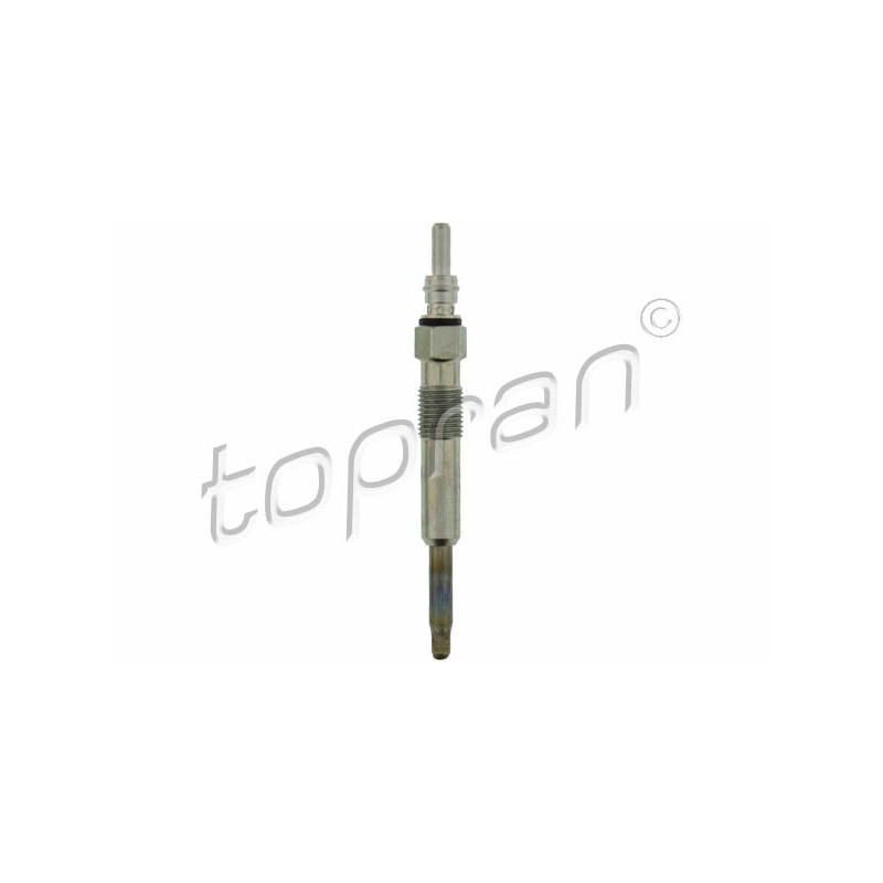 Bougie de préchauffage TOPRAN [107 119]