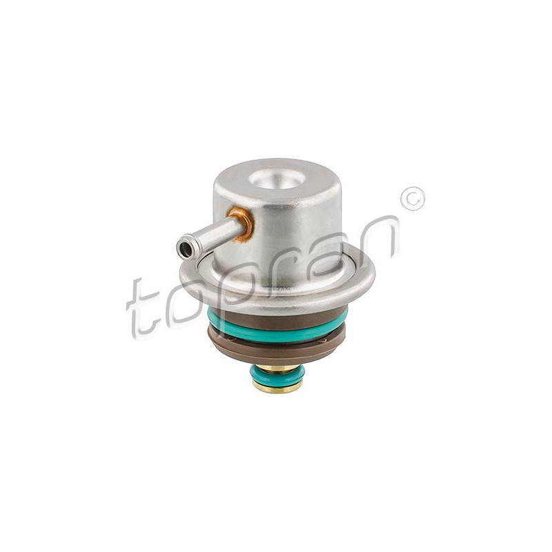 Régulateur de pression du carburant TOPRAN [108 125]