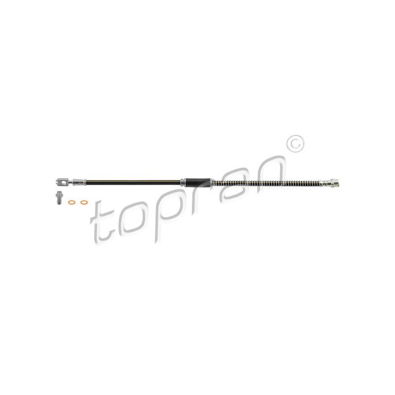 Flexible de frein TOPRAN [110 394]