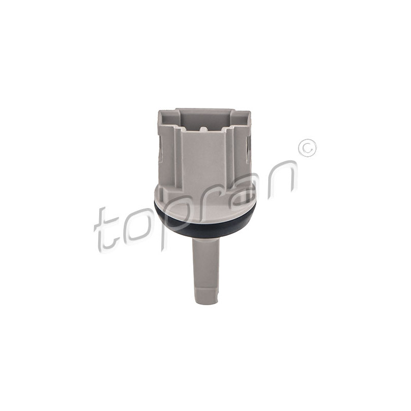 Thermocontact, ventilateur TOPRAN [111 034]