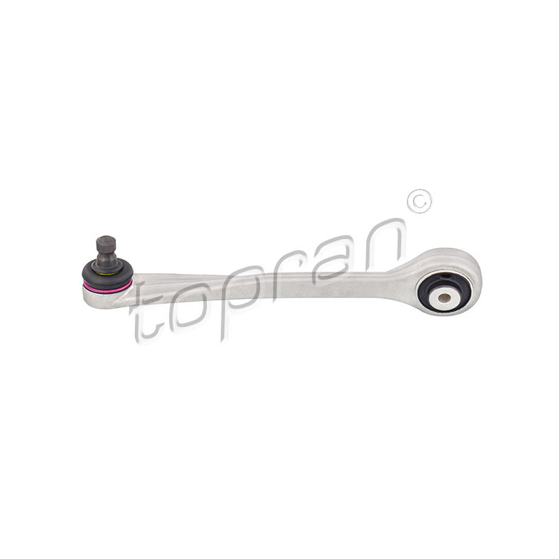 Bras de liaison, suspension de roue avant gauche (à l'unité) TOPRAN [113 471]