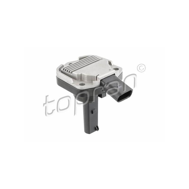 Capteur, niveau d'huile moteur TOPRAN [114 245]