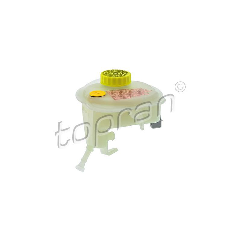 Vase d'expansion, liquide de frein TOPRAN [114 278]