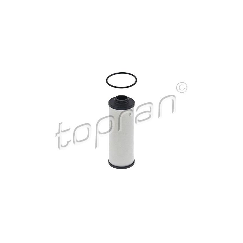 Filtre hydraulique, boîte automatique TOPRAN [114 659]