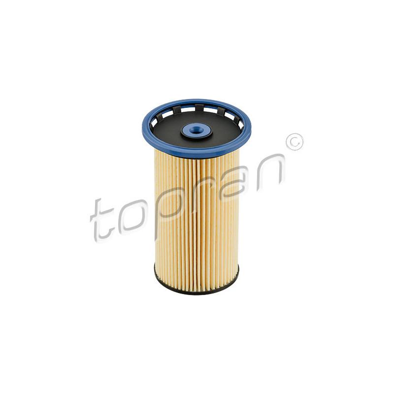 Filtre à carburant TOPRAN [115 210]