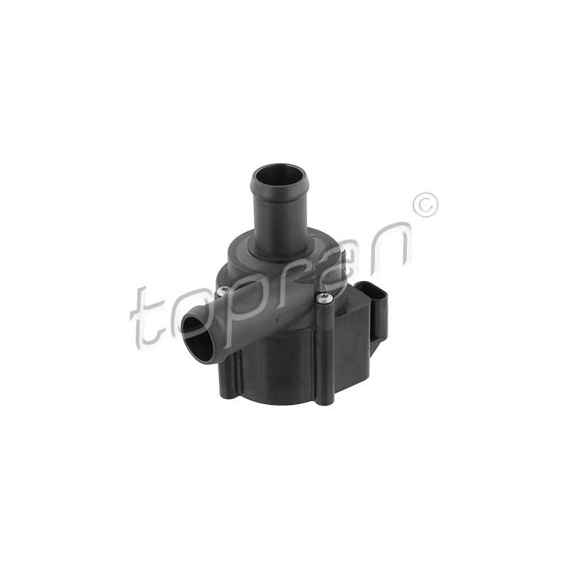 Pompe à eau additionnelle TOPRAN [116 738]