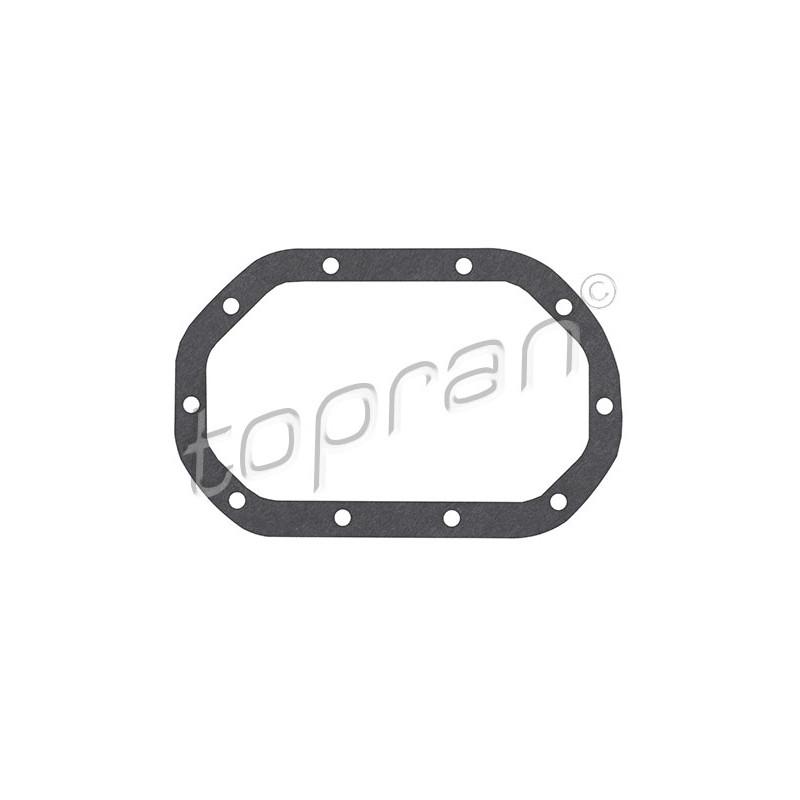 Joint d'étanchéité, différentiel TOPRAN [200 513]