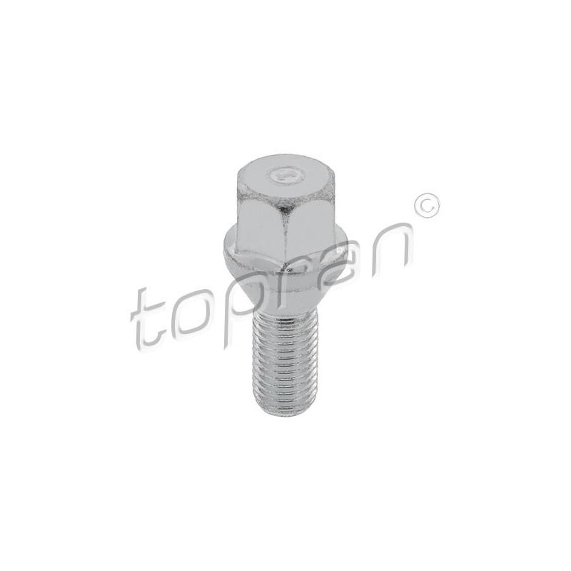 Boulon de roue TOPRAN [201 852]