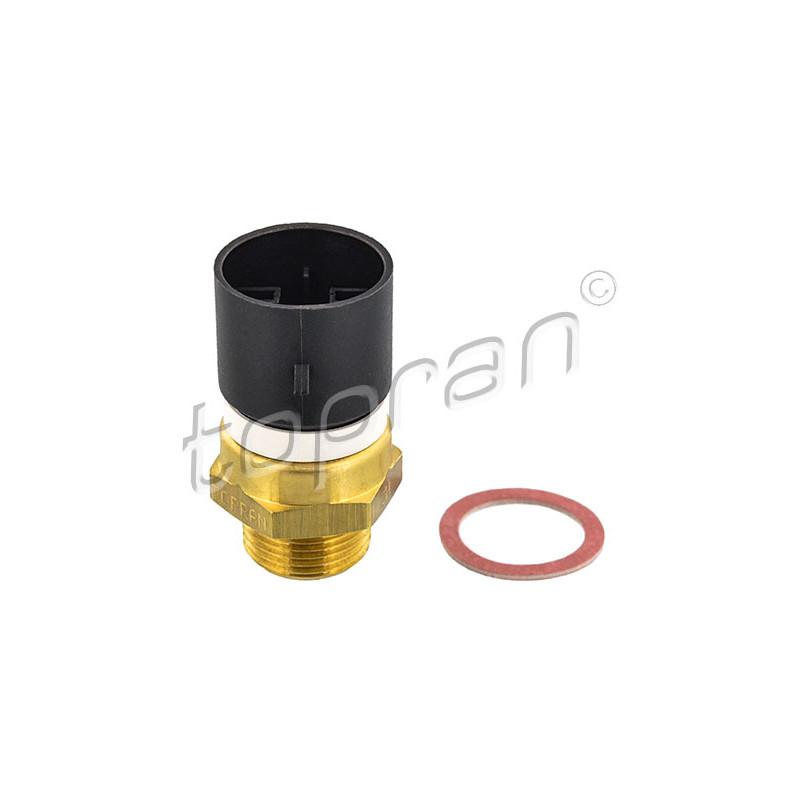 Interrupteur de température, ventilateur de radiateur TOPRAN [202 356]