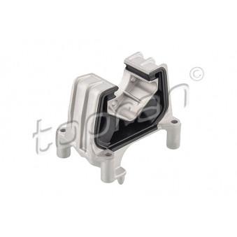 Support moteur TOPRAN 205 136 pour OPEL VECTRA 2,0 DTI 16V - 101cv