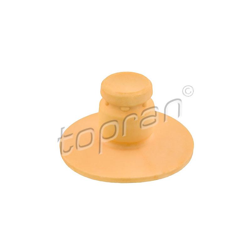 Butée élastique, suspension TOPRAN [206 455]