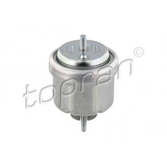 Support moteur avant droit (à l'unité) TOPRAN TOPRAN 206 570 pour OPEL VECTRA 2,0 DTI 16V - 101cv