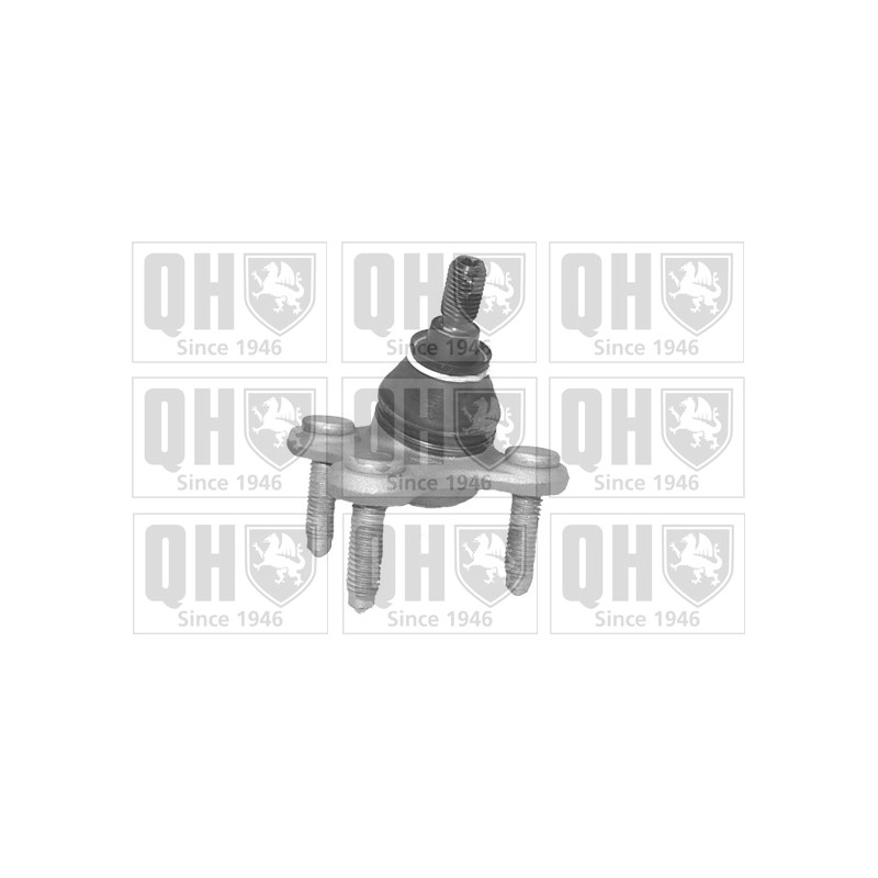 Rotule de suspension QUINTON HAZELL [QSJ3296S]