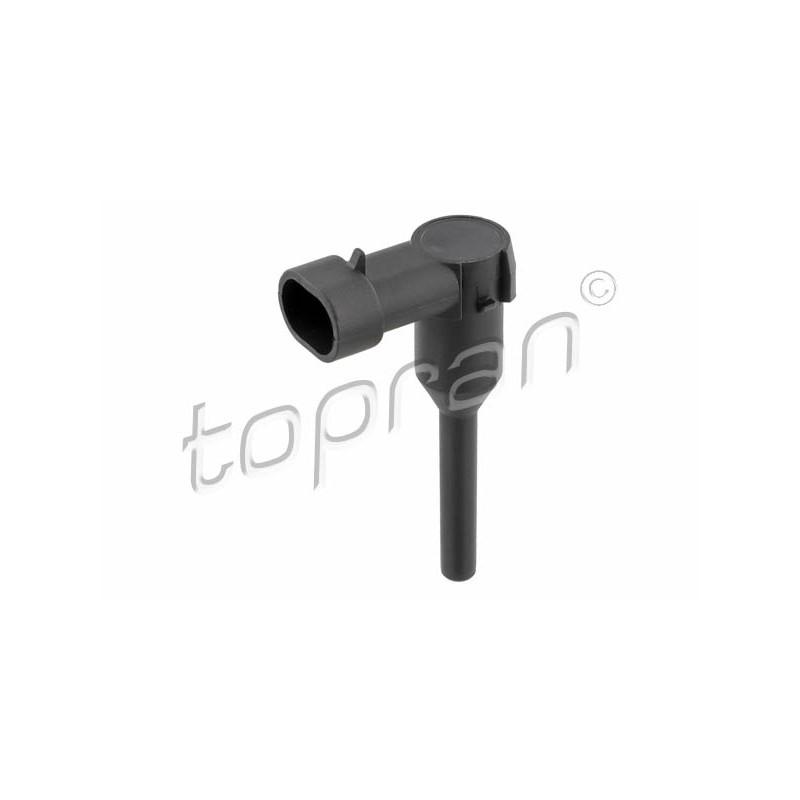 Capteur, niveau d'eau de refroidissement TOPRAN [208 666]