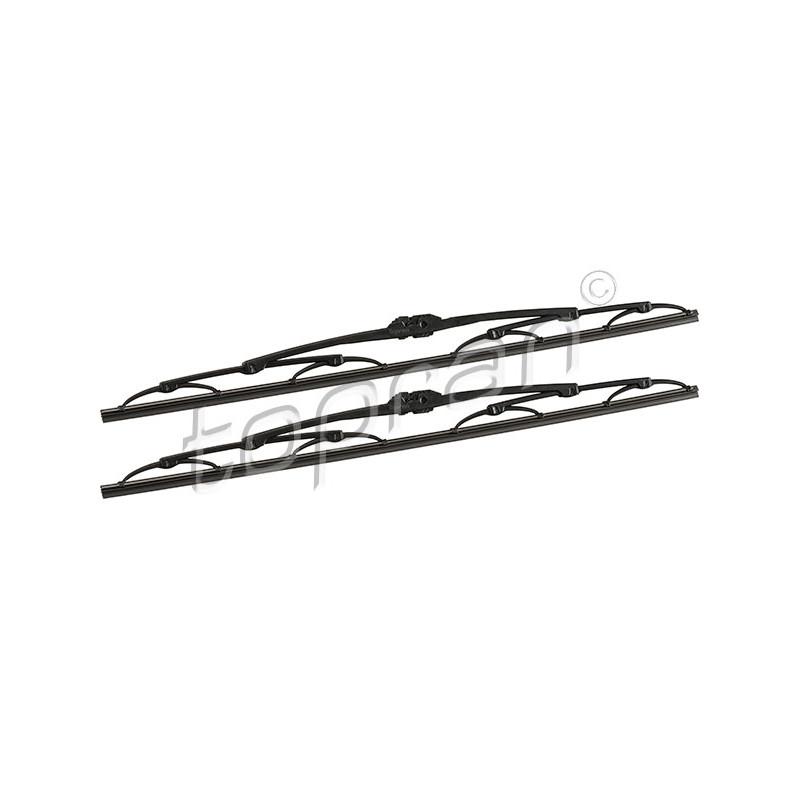 Balai d'essuie-glace TOPRAN [300 054]