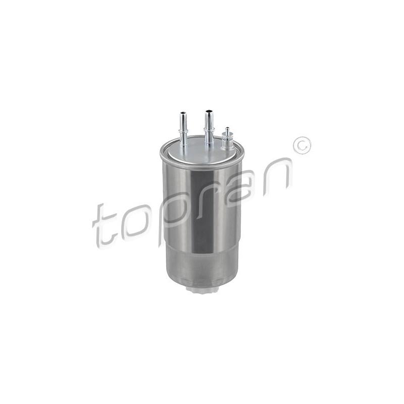Filtre à carburant TOPRAN [304 718]