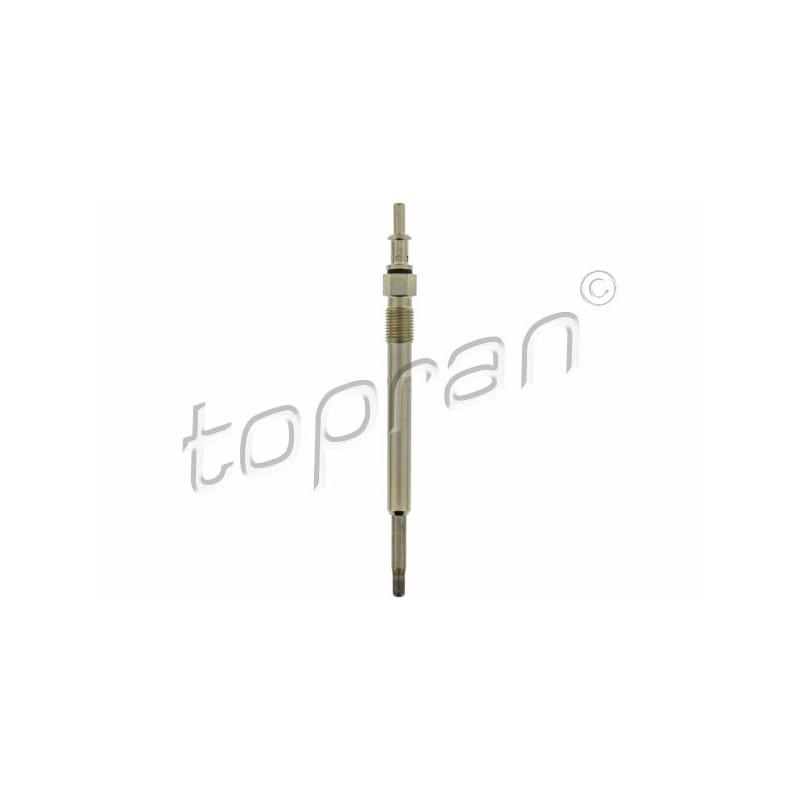 Bougie de préchauffage TOPRAN [400 449]