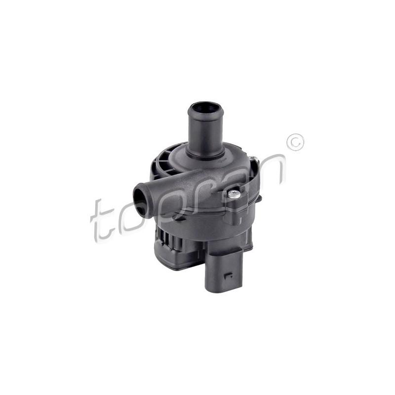 Pompe à eau additionnelle TOPRAN [408 936]