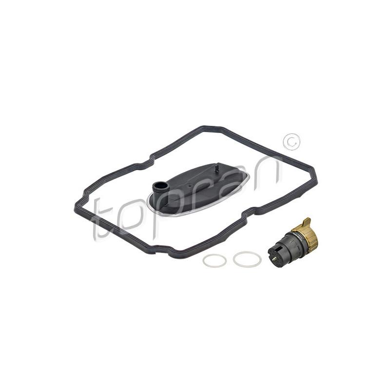 Kit de filtre hydraulique, boîte automatique TOPRAN [409 220]