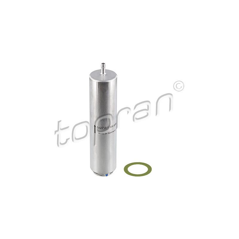 Filtre à carburant TOPRAN [500 898]