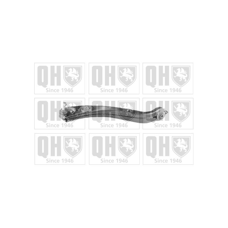 Triangle ou bras de suspension (train avant) QUINTON HAZELL [QSJ9810S]