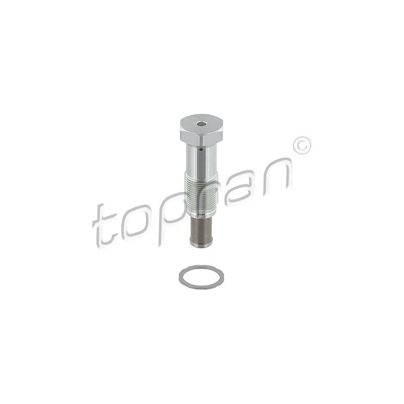 Tendeur, chaîne de distribution TOPRAN [502 635]