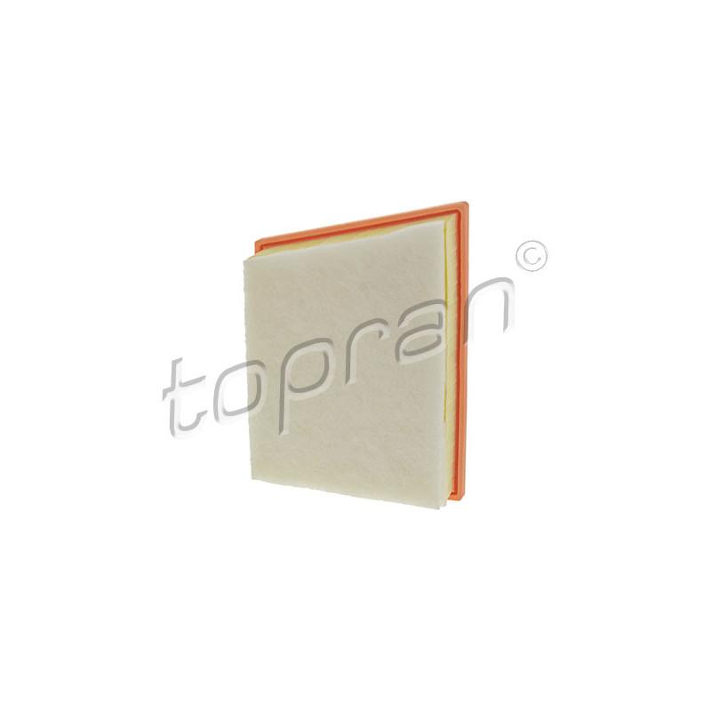 Filtre à air TOPRAN [502 785]