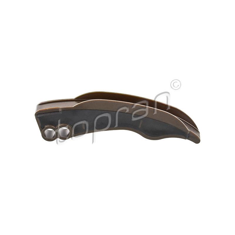 Rail tendeur, chaîne de distribution TOPRAN [502 977]
