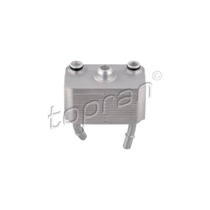 Radiateur d'huile de boîte automatique TOPRAN [503 034]