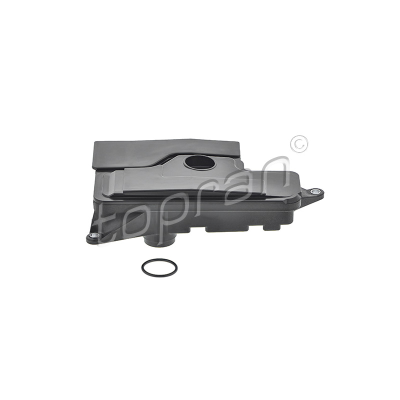 Filtre hydraulique, boîte automatique TOPRAN [600 444]