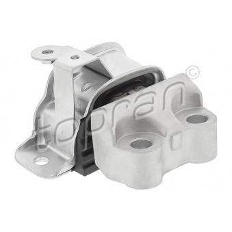 Support moteur TOPRAN 600 510 pour FIAT GRANDE PUNTO 1,3 D Multijet - 90cv