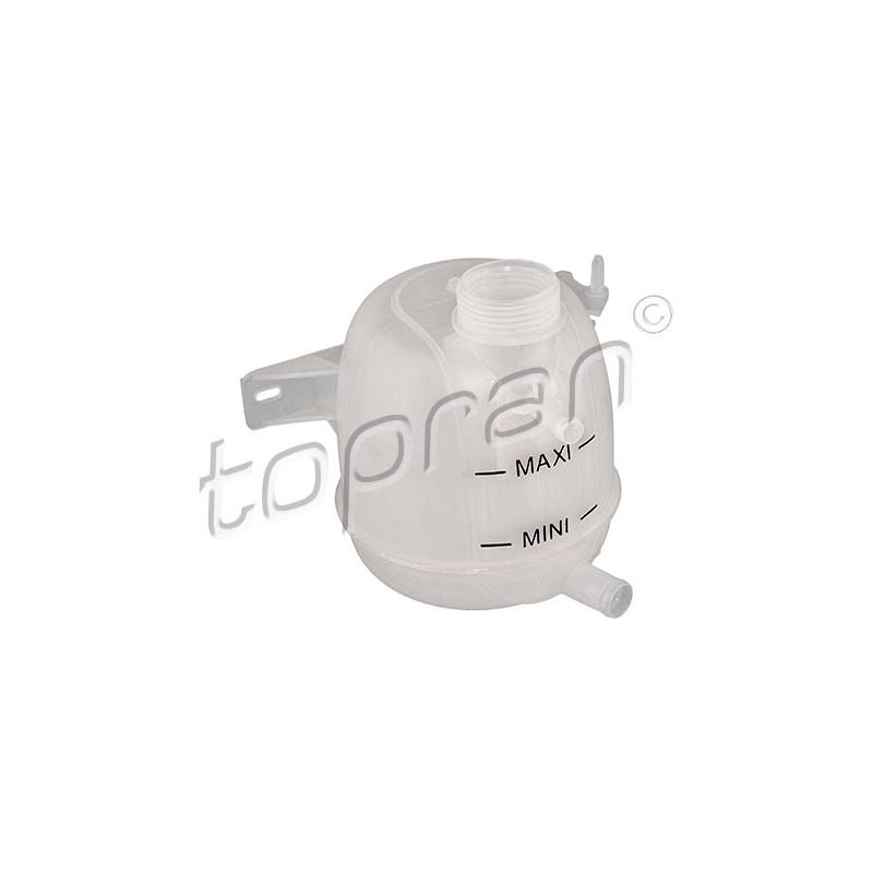 Vase d'expansion, liquide de refroidissement TOPRAN [700 339]