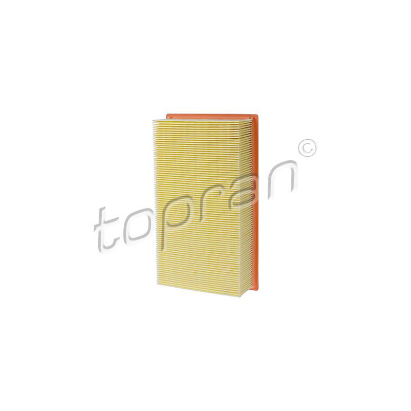 Filtre à air TOPRAN [700 413]