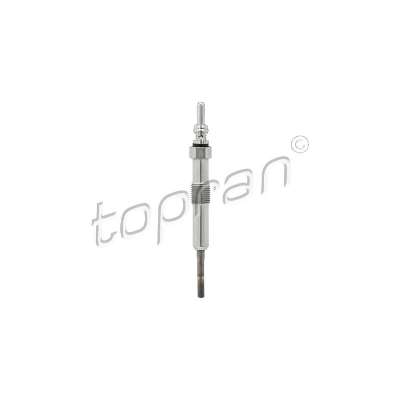 Bougie de préchauffage TOPRAN [700 777]