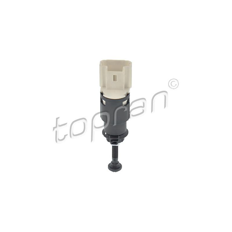 Interrupteur des feux de freins TOPRAN [701 038]