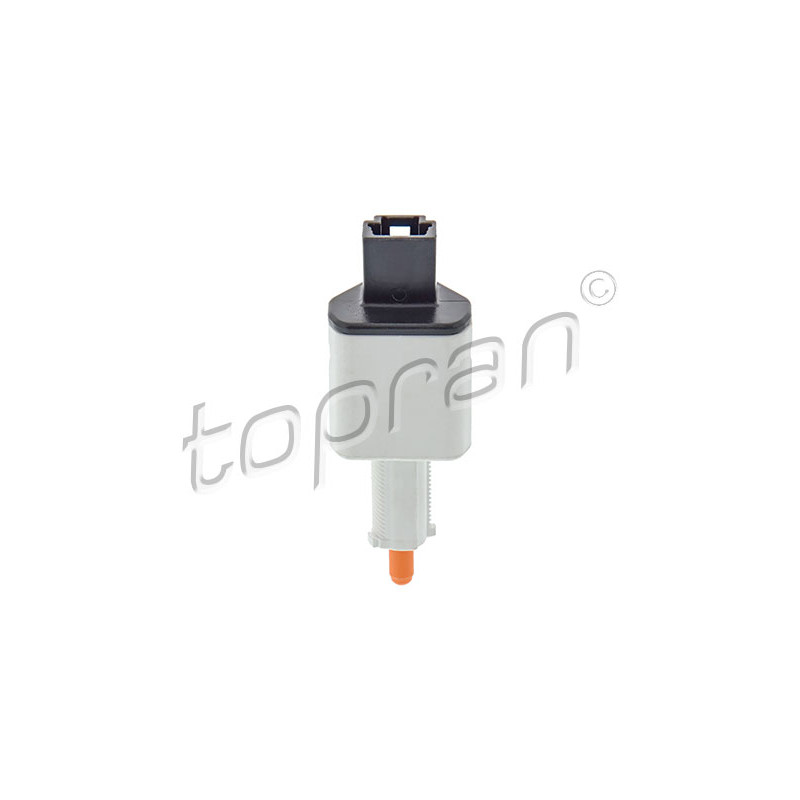 Interrupteur, commande des freins (gestion du moteur) TOPRAN [701 226]