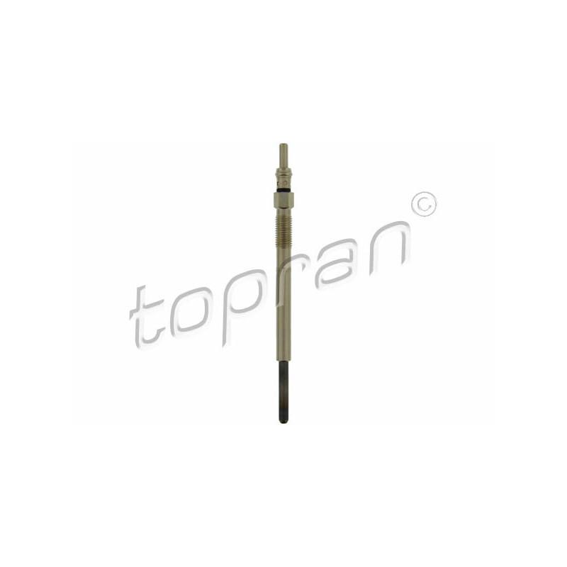 Bougie de préchauffage TOPRAN [720 476]