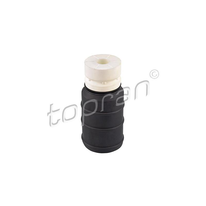 Butée élastique, suspension TOPRAN [721 800]
