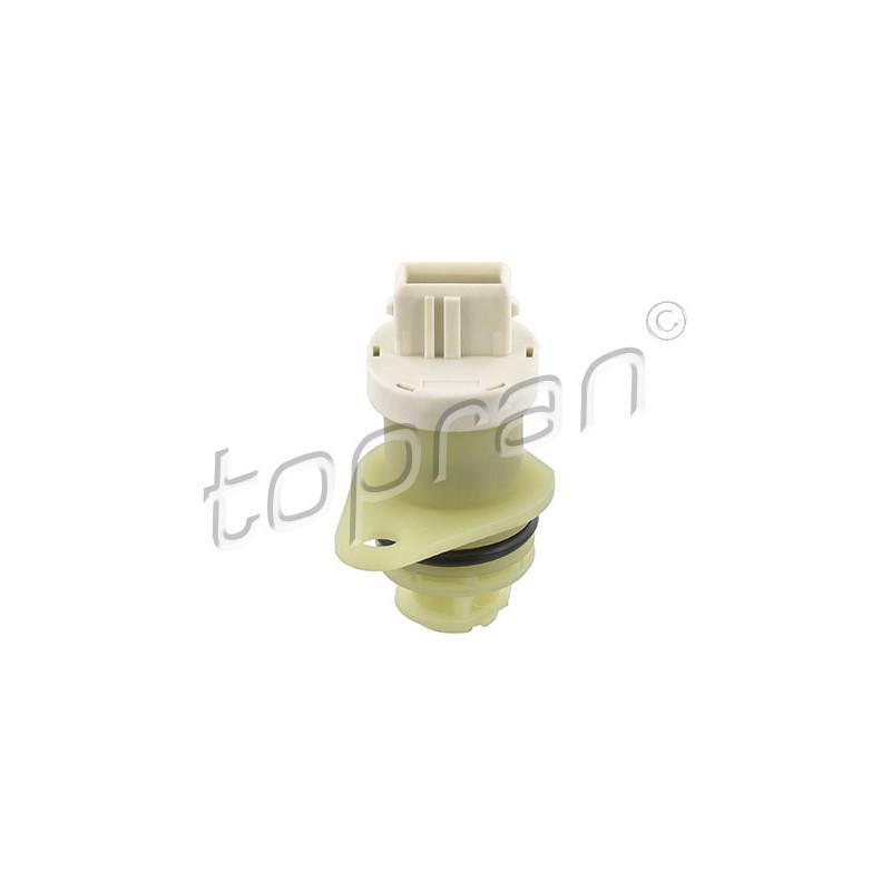 Capteur, vitesse TOPRAN [721 913]