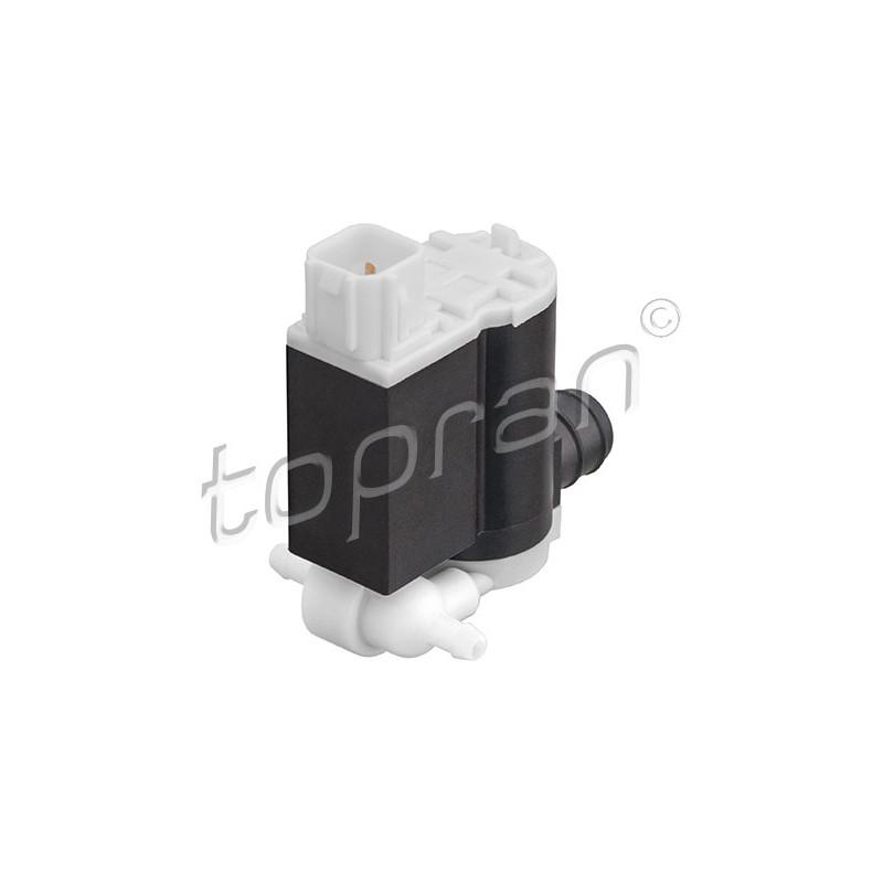 Pompe d'eau de nettoyage, nettoyage des vitres TOPRAN [820 407]