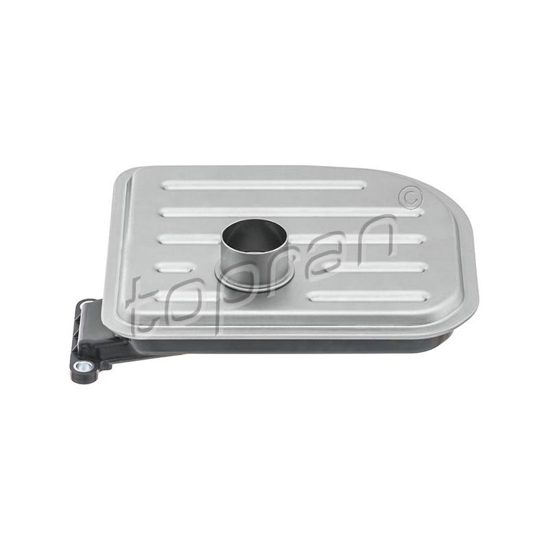 Filtre hydraulique, boîte automatique TOPRAN [820 415]