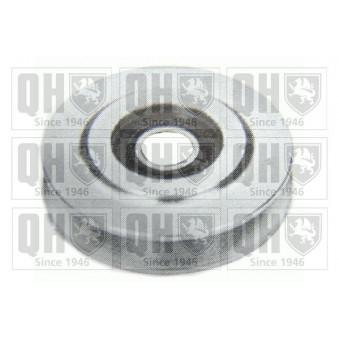 Poulie-tendeur, courroie trapézoïdale à nervures QUINTON HAZELL QTA713 pour ALFA ROMEO 33 1,7 QV - 114cv