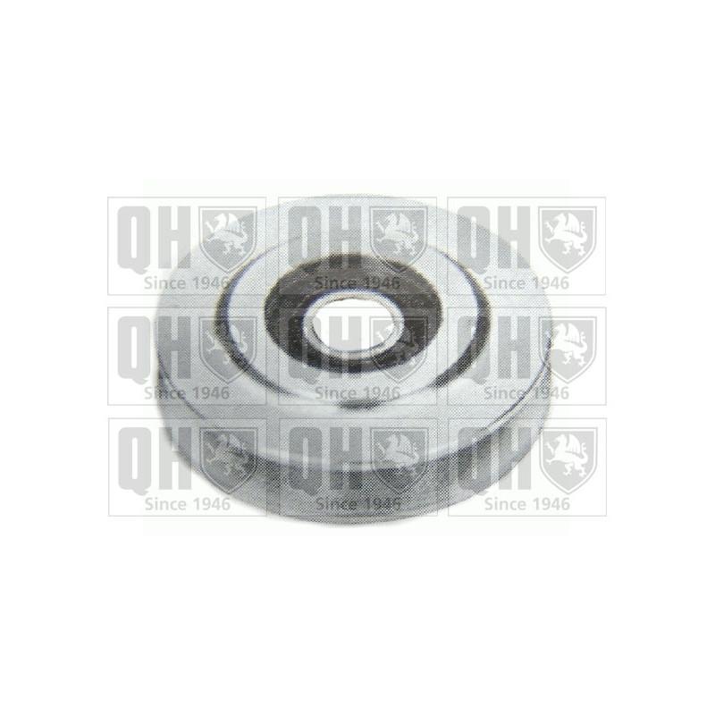 Poulie-tendeur, courroie trapézoïdale à nervures QUINTON HAZELL [QTA713]