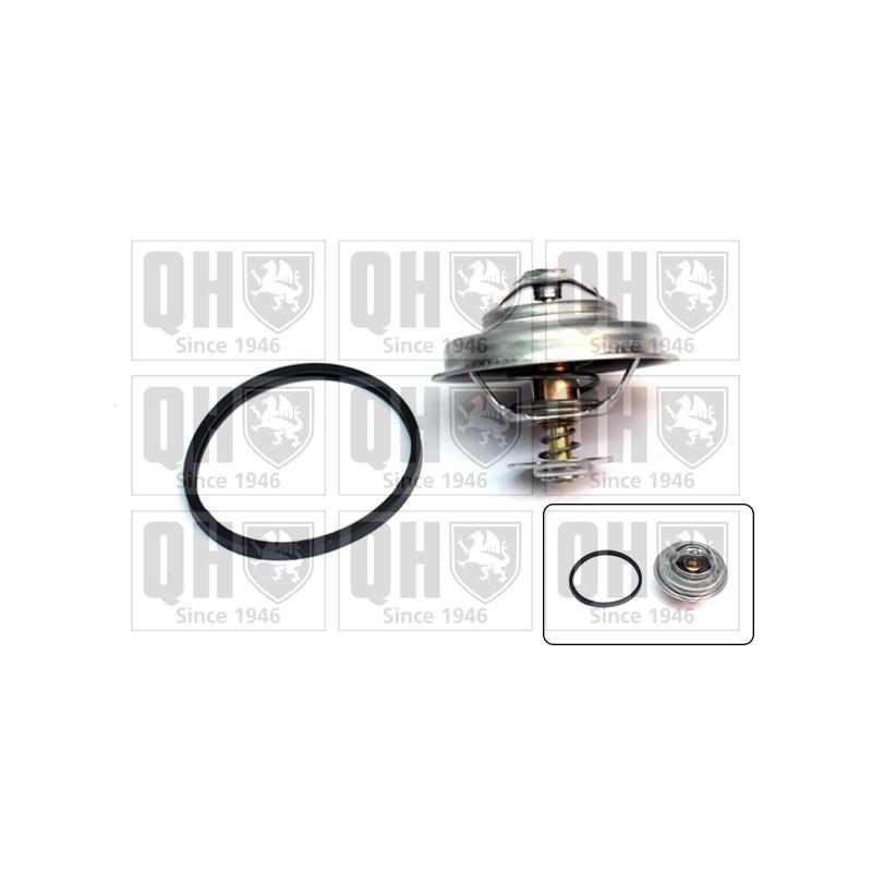 Thermostat d'eau QUINTON HAZELL [QTH394K]