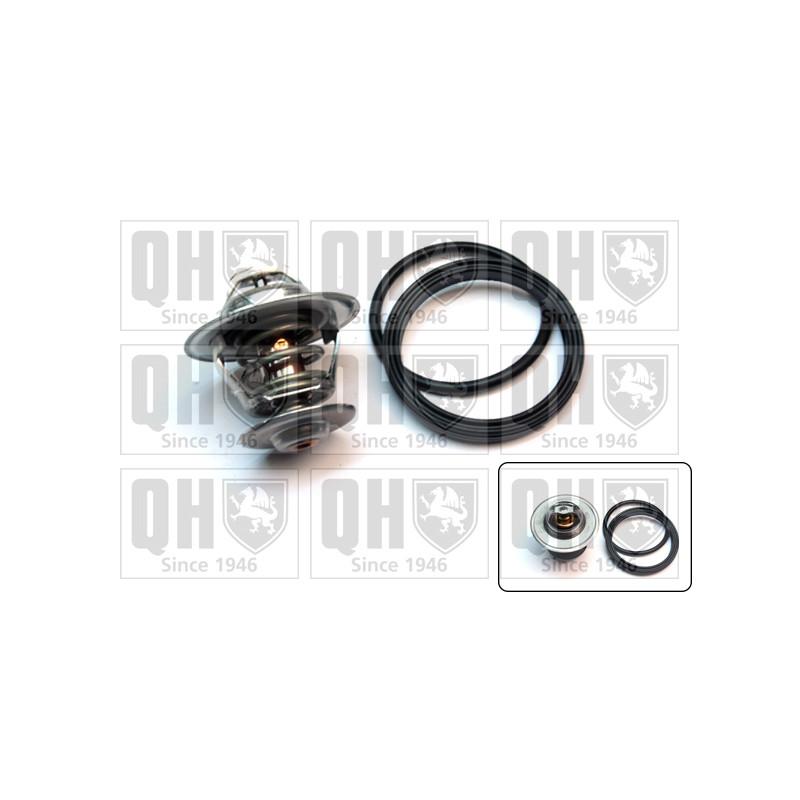Thermostat d'eau QUINTON HAZELL [QTH481K]