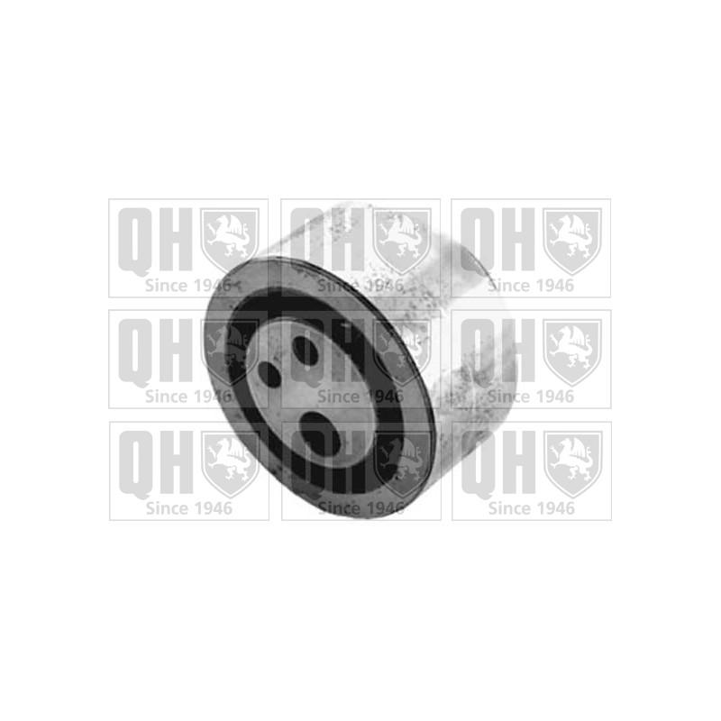 Poulie-tendeur, courroie crantée QUINTON HAZELL [QTT145]