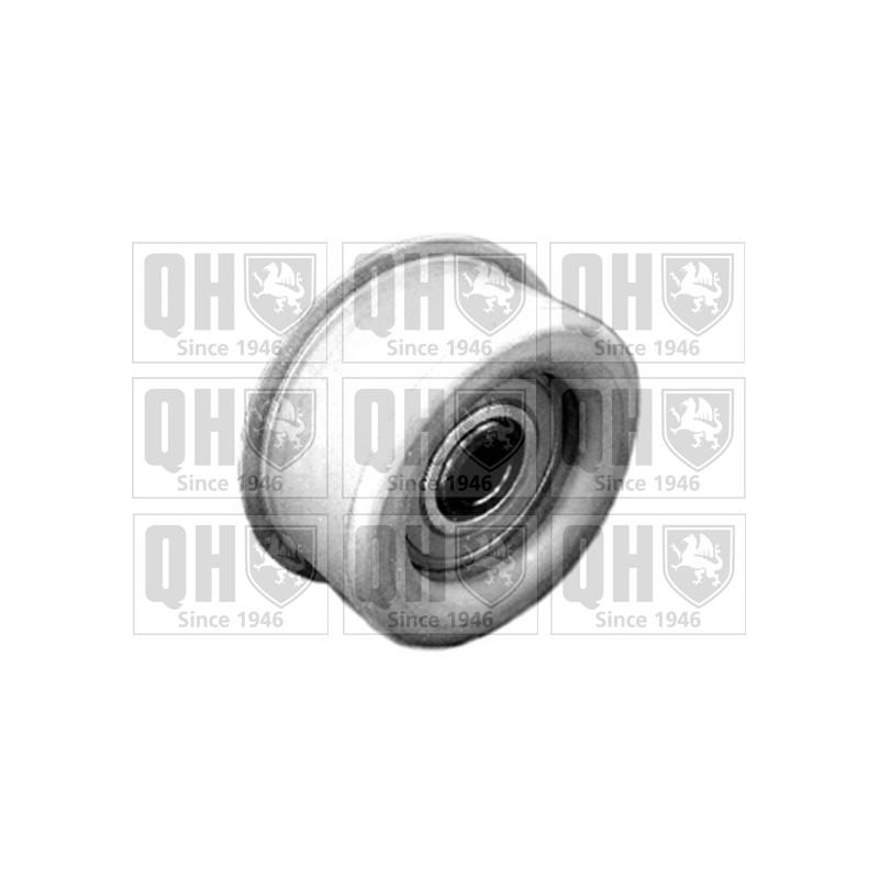 galet de courroie de distribution opel meriva a 1 7 cdti 100cv partauto. Black Bedroom Furniture Sets. Home Design Ideas