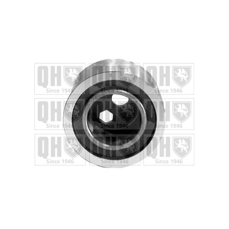 Poulie-tendeur, courroie crantée QUINTON HAZELL [QTT643]